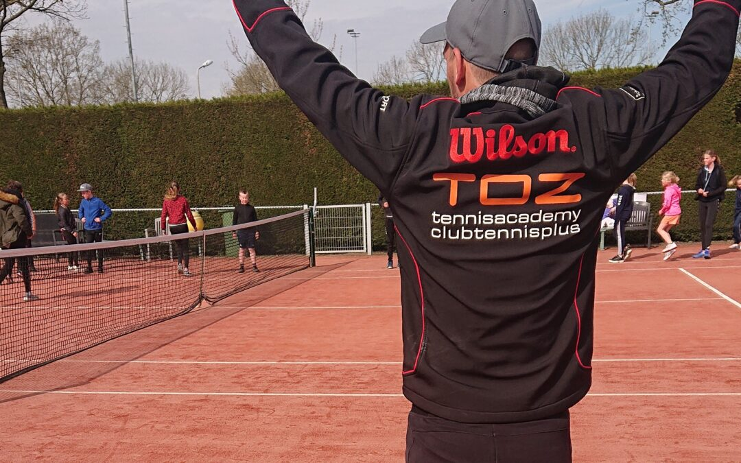 Tenniskamp 2021